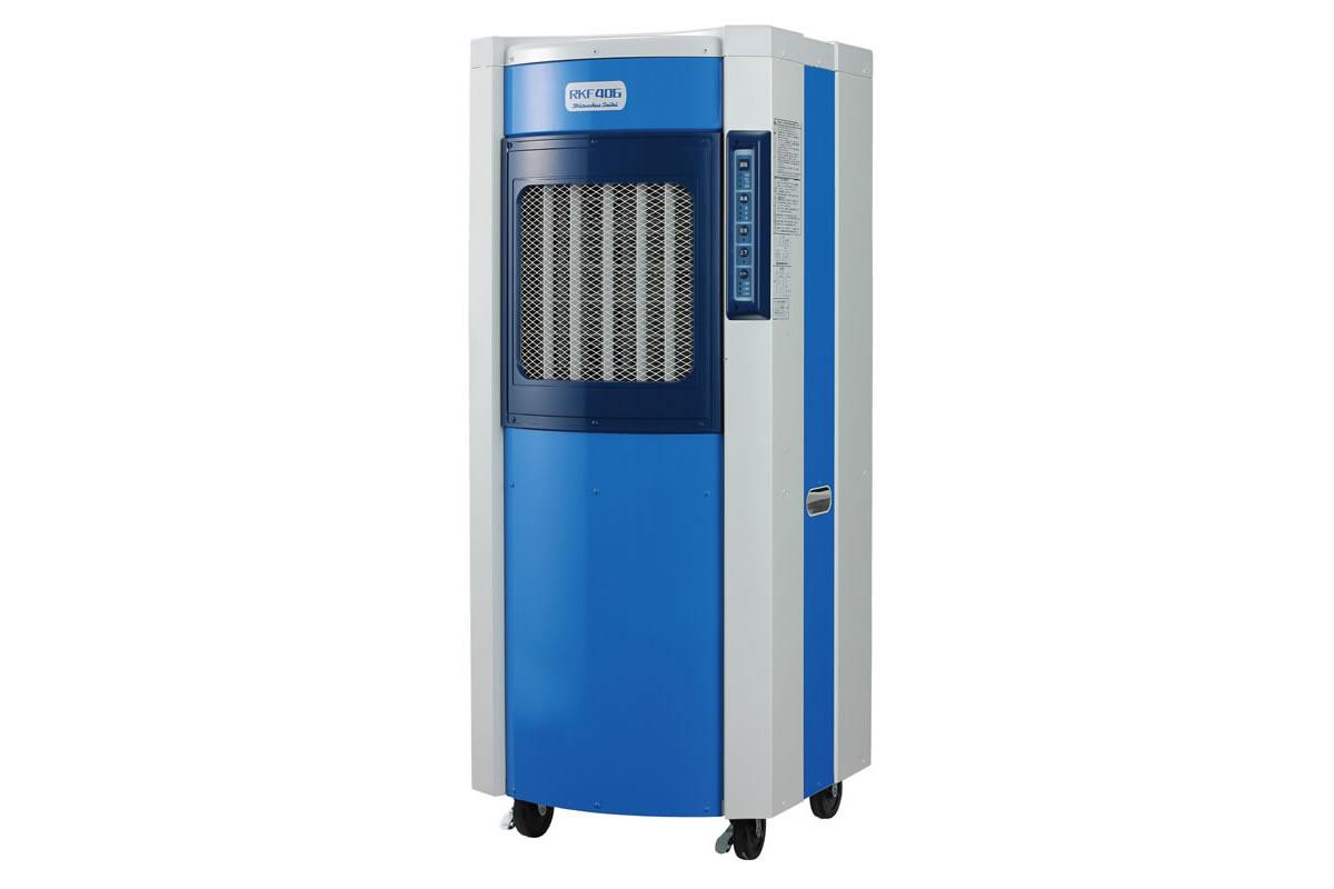 気化式冷風機 RKF-406