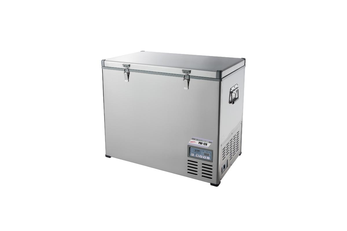 業務用ポータブル冷凍冷蔵庫128L