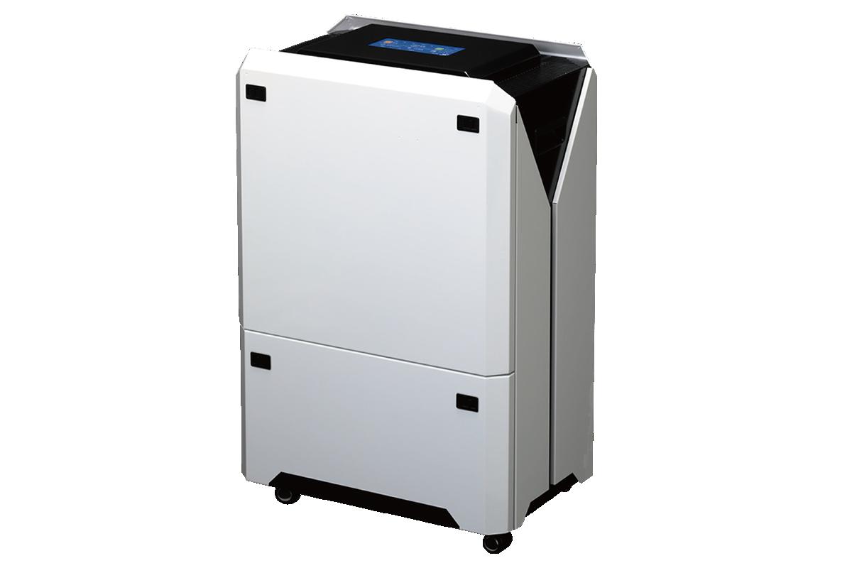酵素HEPAフィルタ搭載空気清浄機
