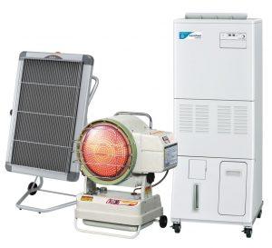 暖房機器2019-2020